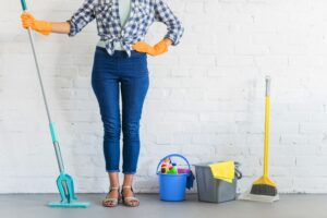 Why Floor Cleaning is Important